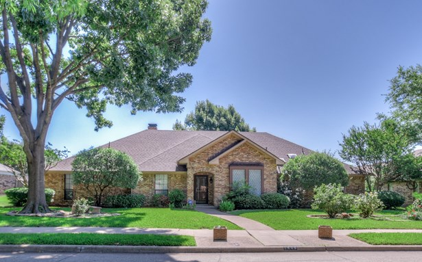 1406 Sherwood Drive, Rowlett, TX - USA (photo 1)