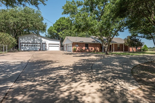 1630 County Road 2101, Kemp, TX - USA (photo 2)