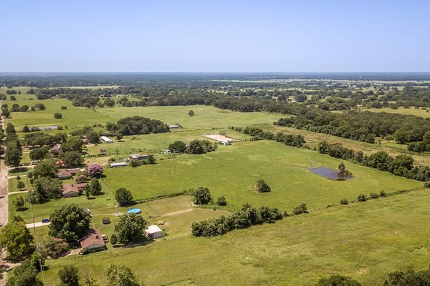 1630 County Road 2101, Kemp, TX - USA (photo 3)