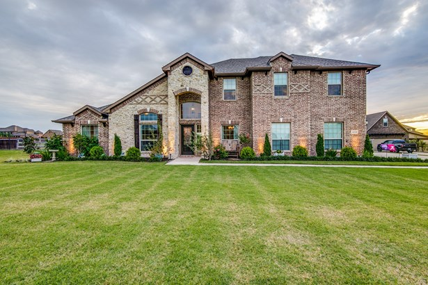 14154 Paterson, Forney, TX - USA (photo 3)