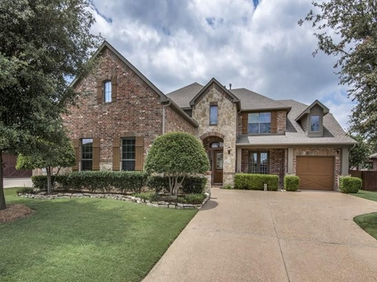 740 Calaveras Court, Prosper, TX - USA (photo 1)