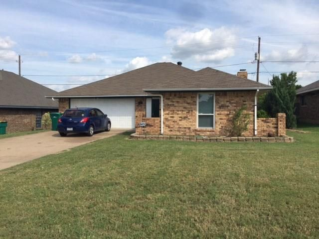 1100 Holly Lane, Cedar Hill, TX - USA (photo 1)
