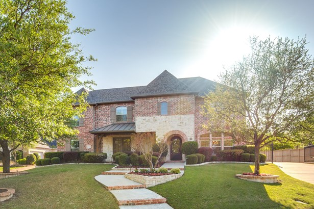 1200 Silverlake Road, Mckinney, TX - USA (photo 2)