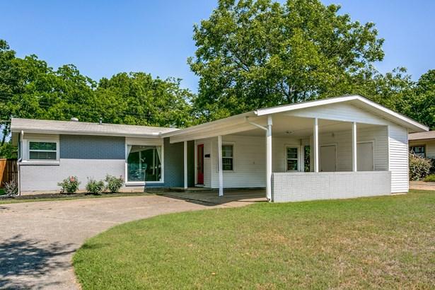 9761 Ash Creek Drive, Dallas, TX - USA (photo 1)