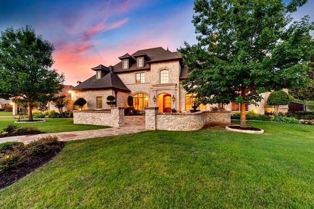 1625 Wicklow Lane, Keller, TX - USA (photo 2)