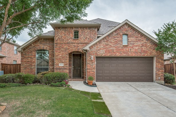 2472 Greenbrook Drive, Little Elm, TX - USA (photo 1)