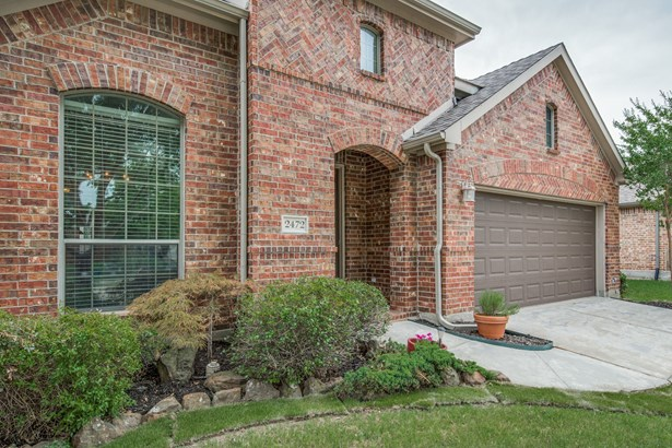 2472 Greenbrook Drive, Little Elm, TX - USA (photo 2)