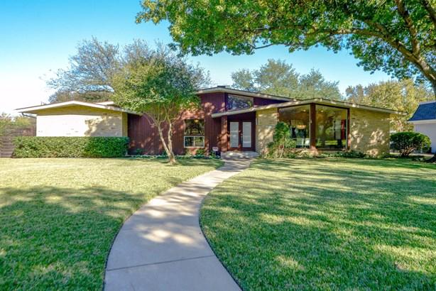 2518 Big Horn Lane, Richardson, TX - USA (photo 1)