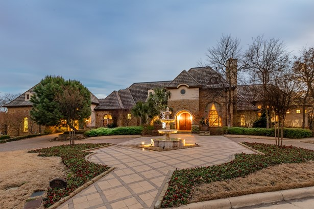 7901 Chartwell Lane, Fort Worth, TX - USA (photo 1)