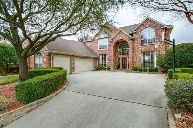 4807 Ivyleaf Lane, Mckinney, TX - USA (photo 2)