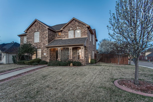 1102 Hampshire Lane, Cedar Hill, TX - USA (photo 2)