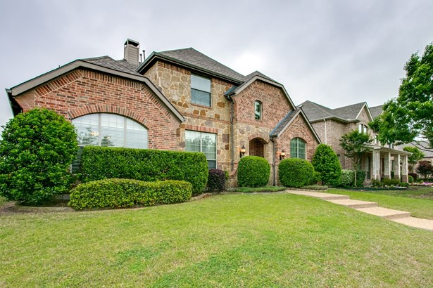 2508 Chariot Castle Drive, Lewisville, TX - USA (photo 2)