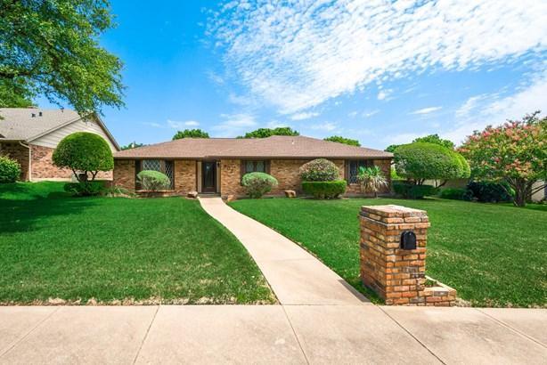 907 Green Ridge Drive, Duncanville, TX - USA (photo 1)