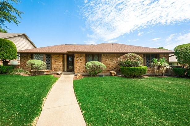 907 Green Ridge Drive, Duncanville, TX - USA (photo 2)