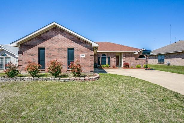 809 Serenity Drive, Cedar Hill, TX - USA (photo 2)