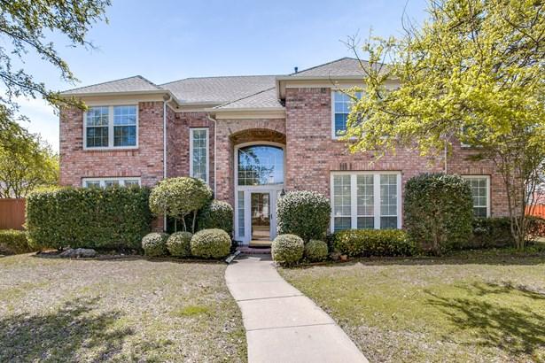 3613 Tanner Lane, Richardson, TX - USA (photo 1)