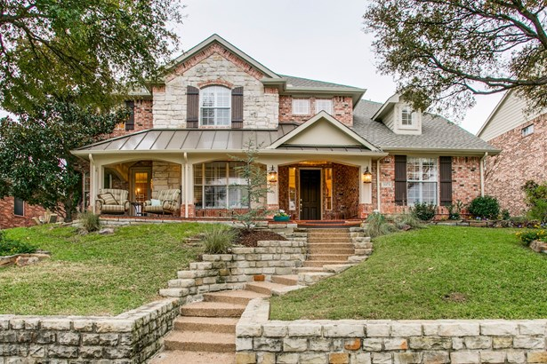 3373 Moroney Drive, Richardson, TX - USA (photo 4)