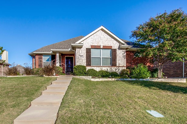 217 Northridge Drive, Wylie, TX - USA (photo 1)