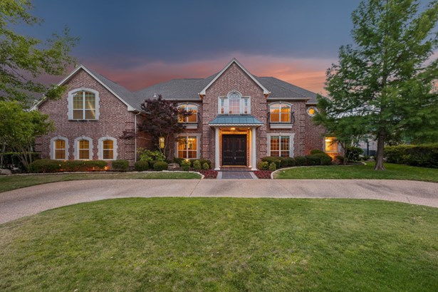 1404 Danbury Drive, Mansfield, TX - USA (photo 1)