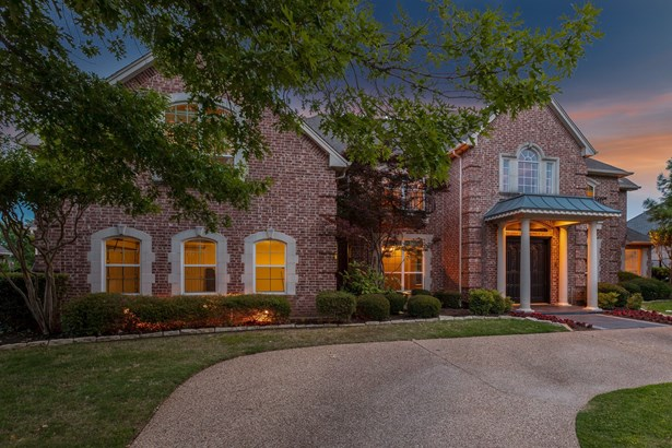 1404 Danbury Drive, Mansfield, TX - USA (photo 2)