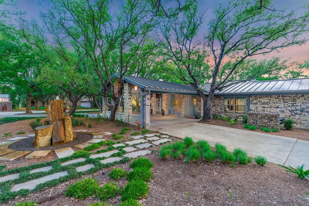 712 Squaw Creek Road, Willow Park, TX - USA (photo 1)