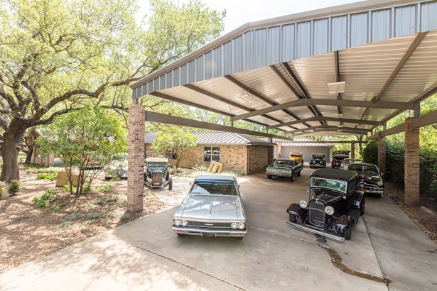 712 Squaw Creek Road, Willow Park, TX - USA (photo 4)