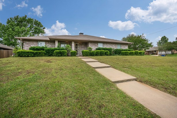 5 Haven Circle, Denison, TX - USA (photo 1)