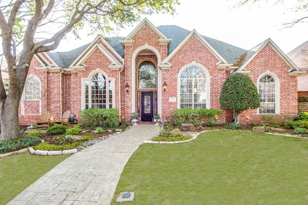 116 Dickens Drive, Coppell, TX - USA (photo 1)