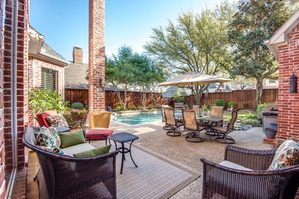 116 Dickens Drive, Coppell, TX - USA (photo 3)