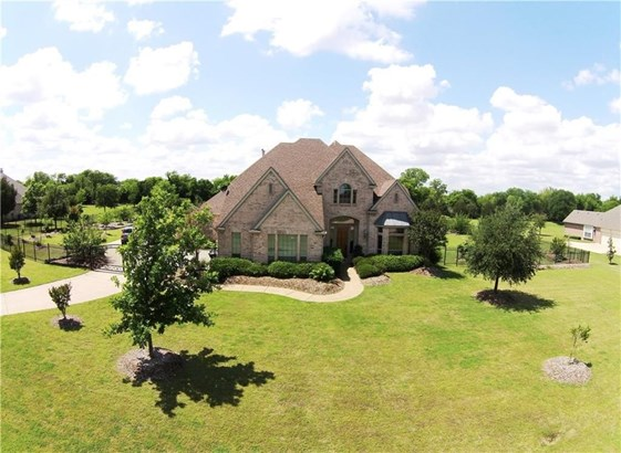 901 Saddlebrook Drive, Lucas, TX - USA (photo 1)