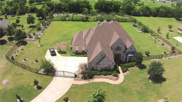 901 Saddlebrook Drive, Lucas, TX - USA (photo 3)