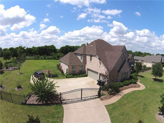 901 Saddlebrook Drive, Lucas, TX - USA (photo 5)