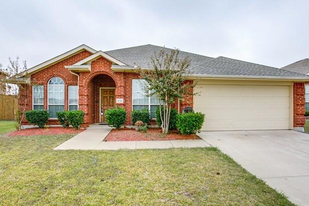3720 Red Oak Street, Sachse, TX - USA (photo 1)