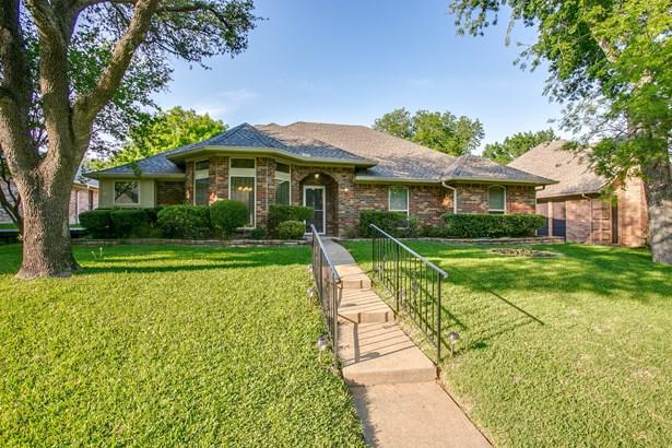 1509 Amesbury Drive, Richardson, TX - USA (photo 1)