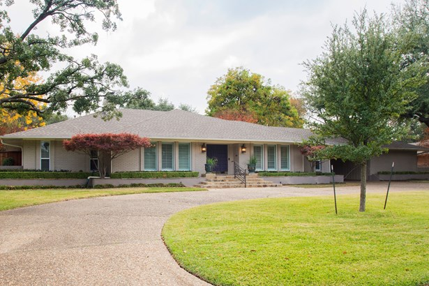 11209 Russwood Circle, Dallas, TX - USA (photo 1)