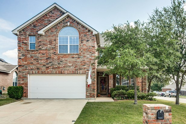 2869 Spotted Owl Drive, Fort Worth, TX - USA (photo 1)