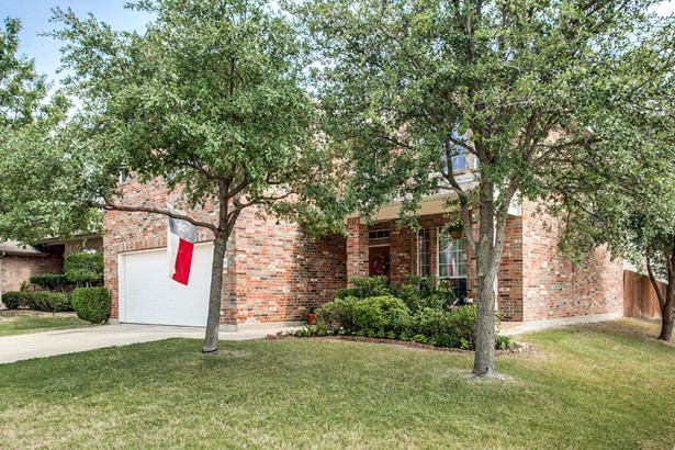 2869 Spotted Owl Drive, Fort Worth, TX - USA (photo 2)