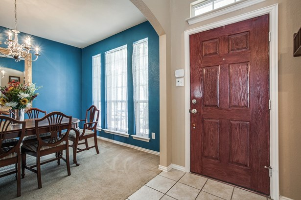 2869 Spotted Owl Drive, Fort Worth, TX - USA (photo 4)