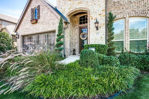 231 Latham Drive, Fairview, TX - USA (photo 2)