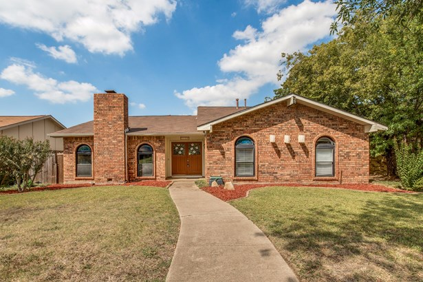 5128 Reed Drive, The Colony, TX - USA (photo 1)