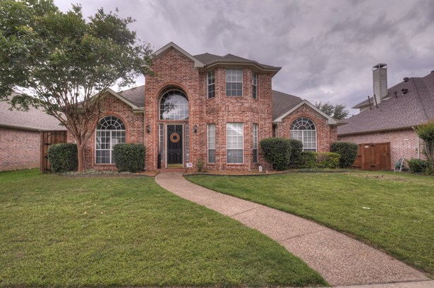 2312 Mesa Oak Trail, Plano, TX - USA (photo 1)