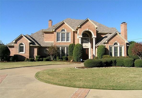 3700 S Bowen Road, Dalworthington Gardens, TX - USA (photo 1)