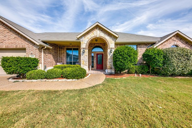 230 Pinewood Trail, Forney, TX - USA (photo 1)