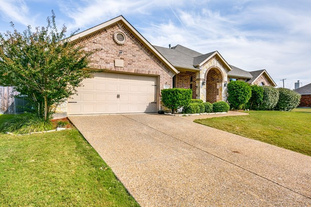 230 Pinewood Trail, Forney, TX - USA (photo 2)
