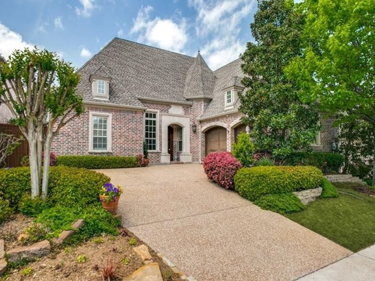 607 Naples Drive, Allen, TX - USA (photo 1)