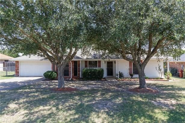 121 Curtis Lane, Quinlan, TX - USA (photo 1)