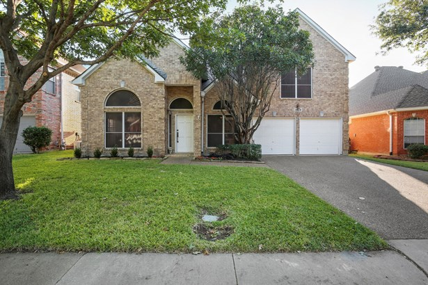 14612 Waterview Circle, Addison, TX - USA (photo 1)
