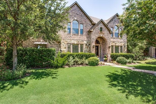 9732 Candlewood Drive, Frisco, TX - USA (photo 5)