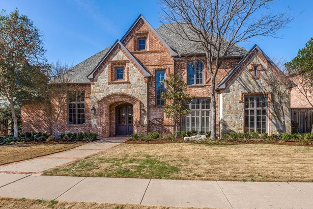 729 Armstrong Boulevard, Coppell, TX - USA (photo 1)