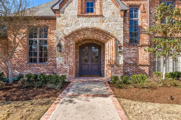 729 Armstrong Boulevard, Coppell, TX - USA (photo 3)